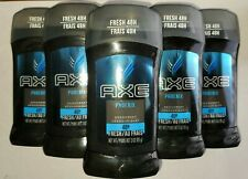 Axe Deodorant Phoenix 48 Hour Fresh 3 oz, Pack of 6
