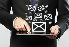 MANCHESTER Business Email Marketing Database