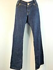 DKNY Jeans Womens Jeans Size 5 Dark Wash Bootcut