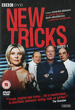 DENNIS WATERMAN: NEW TRICKS Series 1 * NEW & SEALED * 2-DVD SET Region 4