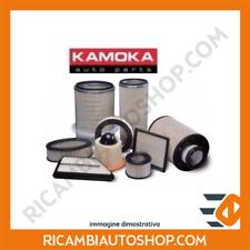 FILTRO OLIO KAMOKA OPEL CALIBRA 2.0 I TURBO 4X4 KW:150 1992>1997 F100201