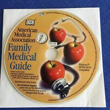 Family Medical Guide Cd Software