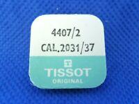 TISSOT 4407/2 ORIGINAL CAL 2031/37 Bride Bügel Bridle NOS NEW NEUF NEU