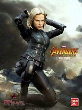 Bandai SHF Figuarts Avengers (3) Infinity War - Black Widow
