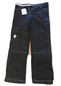 Black Diamond Credo Pant - Kletterhose