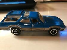 "2021 Matchbox ""1971 Oldsmobile Vista Cruiser""-Loose-Mbx Wagons"