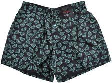 Diamond Supply Co Underwear Boxer Gems Black Shorts Mens