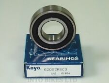 Rear Sprocket Carrier Bearing For Suzuki GSX 750 E Cast wheel Z 1982 - 1983