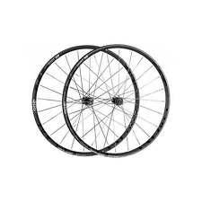 DT Swiss XRC 1200 Cross Country Mountain Bike Wheel - HUGE Black 29 Inch X 21.5 Mm Front 15 X 100 Mm