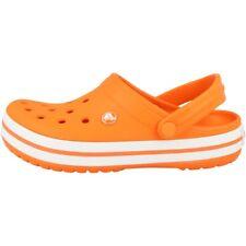Crocs Crocband Clog Sandalen Clogs Unisex Schuhe Badeschuhe Pantoletten 11016