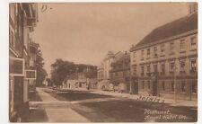Sussex, Midhurst, Angel Hotel etc. 1922 Postcard, B156