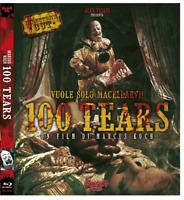 100 Tears (Bluray - Spasmo Video) Nuovo