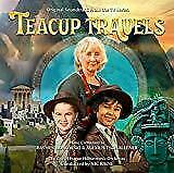 Teacup Travels - Soundtrack - Rasmus Borowski & Alexius Tschallener (NEW CD)