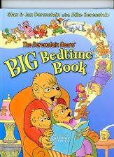 The Berenstains Bears BIG Bedtime Book