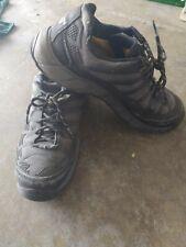 Caterpillar Men's Streamline Comp Toe Work Shoe Black Size 9 Pre-Owned