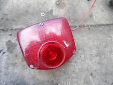 HONDA CM125 CM 125 REAR BACK LIGHT