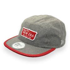 NEW ERA SINCE 1920 ASK ANY PRO GREY POLKA DOTS STRAPBACK CAP
