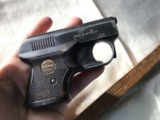 Pistolet Au Gaz Rg2 Rohm Made Germany