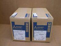 HF-SE52JKW1-S100 Mitsubishi NEW In Box 500W Servo Motor HFSE52JKW1S100