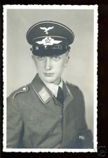 AK-2.Weltkrieg -Soldat -Offizier --