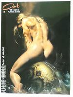 Erotik Artbook Art Fantastix Platinum # 5: Julie Bell -  Neuwertig