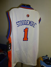 Adidas NBA New York Knicks Amare Stoudemire Youth Replica Jersey NWT XL