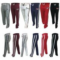 Mens Cotton Joggers Fleece Jogging Trousers Pants Track Suit MMA Boxing 701-708
