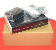 Centurylink Zyxel C1000Z VDSL2 802.11 N Modem N Wireless Router DSL IPv6  SEALED