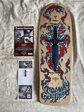 Tabla Skate Powell Peralta Tommy Guerrero Bones Brigade Old School Serie 11 Deck