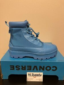 Brand New Converse x Ambush CTAS Duck Boot Blue 170589C-400 Size 8