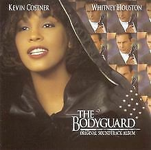The Bodyguard-Original Soundtrack Album de Houston,Whi... | CD | état acceptable