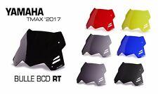 Bulle BCD RT pour YAMAHA TMax 530 SX DX T-Max 2017 saute-vent pare-brise NEUF