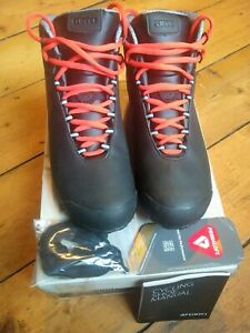 GIRO Alpineduro SPD MTB WINTER shoes / boots, NEW, size 42