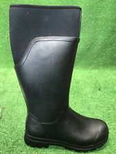 Amputee Right Boot Only Muck Boot Womens Cambridge Tall Womens Black Size 7 wow