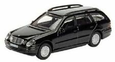 SCHUCO Mercedes-Benz E Klasse T-Modell (Black) 1/87 HO Scale Diecast Model NEW!