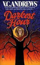 Darkest Hour by V.C. Andrews (Paperback)