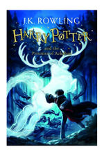 Harry Potter and the Prisoner of Azkaban by J. K. Rowling (Paperback, 2014)