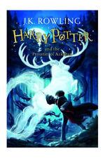 Harry Potter and the Prisoner of Azkaban (Harry Potter 3/7)-J.K.Rowling FAST P&P