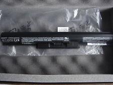 Batterie D'ORIGINE SONY VAIO VGP-BPS35A 14E 15E Series SVF15217SC SVF1521A2E