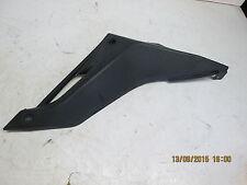 fianchetto carena destro per yamaha yzf r125 dal 2008 al 2013