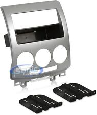 Scosche MA1538B Single/Double DIN Installation Dash Kit for 2006-11 Mazda 5