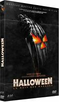 DVD : Halloween La nuit des masques - NEUF