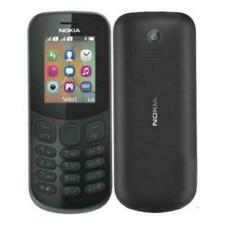 Nokia 130-Negro 2017 Doble Sim