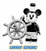 LEGO Minifigure - Vintage Mickey - Disney Series 2 coldis2-1 FREE POST