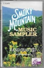 SMOKY MOUNTAIN MUSIC SAMPLER. CASSETTE.