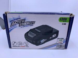 Active Energy - Universal Battery - 20V ( Ferrex )
