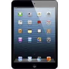 Apple iPad Mini 64GB 4G schwarz Gewährleistung