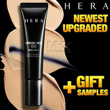 HERA Urban Veil CC Cream #17 Pink Beige BB Makeup Amore Pacific Upgraded + Gift