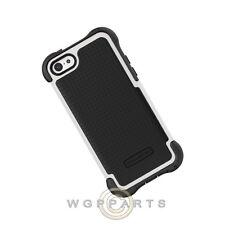 Ballistic SG MAXX Case-Apple iPhone 5C/i5C/Lite Black/White Case Cover Shell