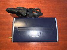 Belkin DC/AC 140-Watt Power Inverter (F5C400-140W) AC Anywhere